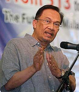 Anwar Ibrahim--Asia's Renaissance Man