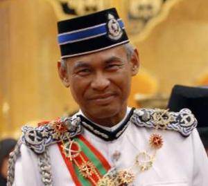 The IGP, Royal Malaysian Police