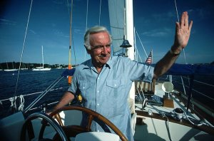 The Incomparable Walter Cronkite