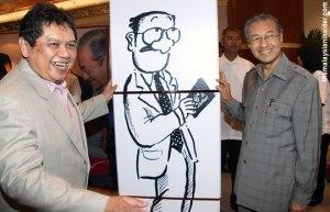 UMNO's Best for Bagan Pinang