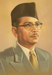 Tomorrow (February 8, 2010), Tunku Abdul Rahman would have been 107 years old. Few would remember that except for a tahlil by family and some friends. - tarahman