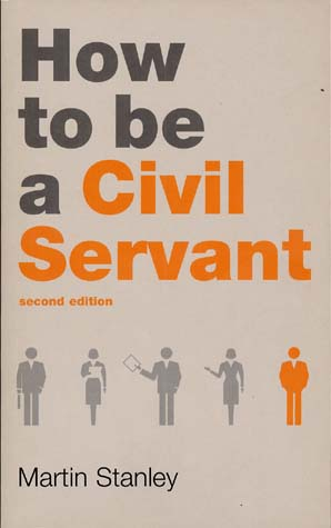 What is Civil Service exactly?