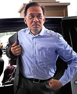 anwar ibrahim time to close ranks din merican the malaysian dj