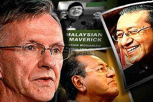 Image result for malaysian maverick