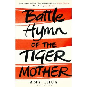 a letter to amy chua An excerpt from amy chua's book battle hymn of the tiger mother,  if you would like to write a letter to the editor, please forward it to letters@globeandmailcom.