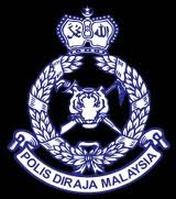 Happy Anniversary, PDRM : Uphold the Law