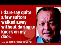 Malaysia : The failure we copy Wan-azmi1