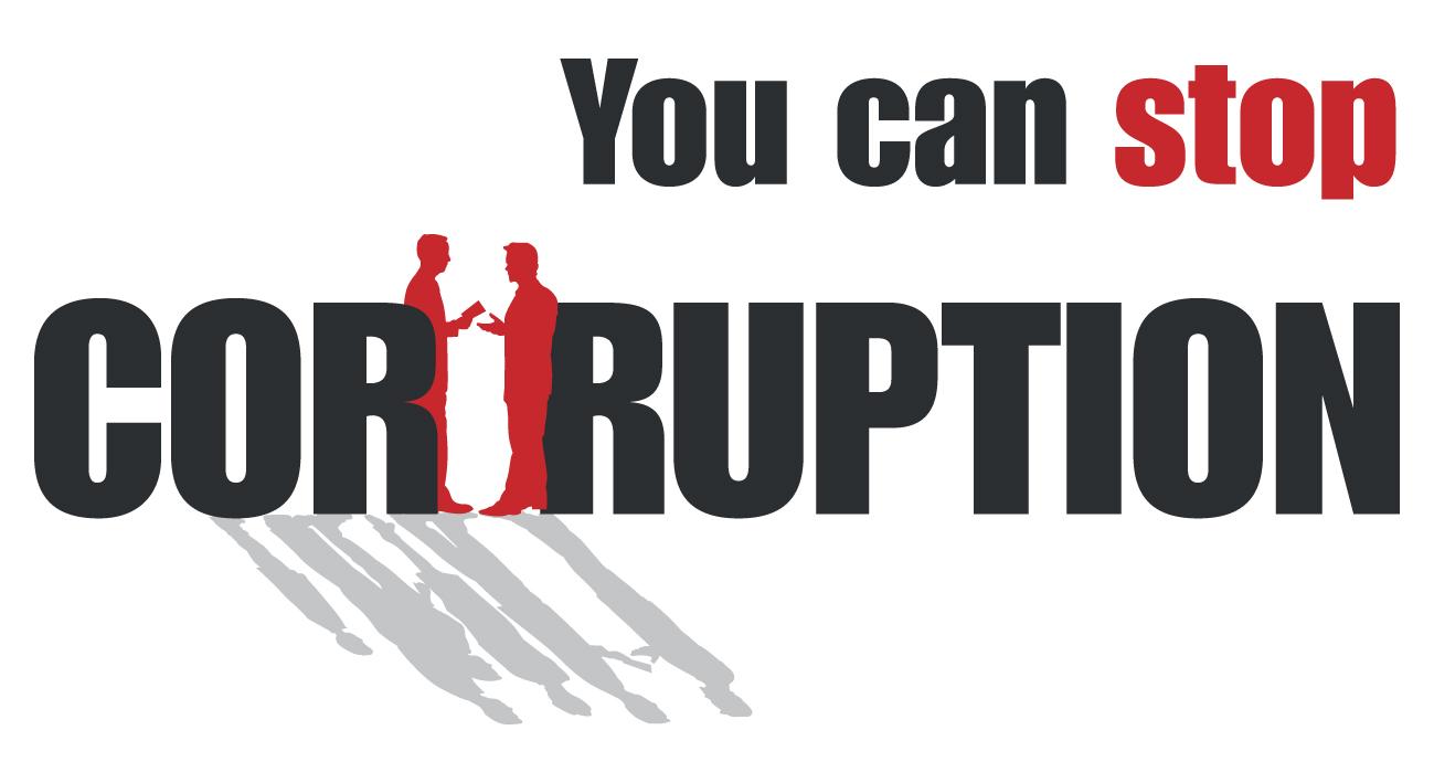3 key steps to end corruption