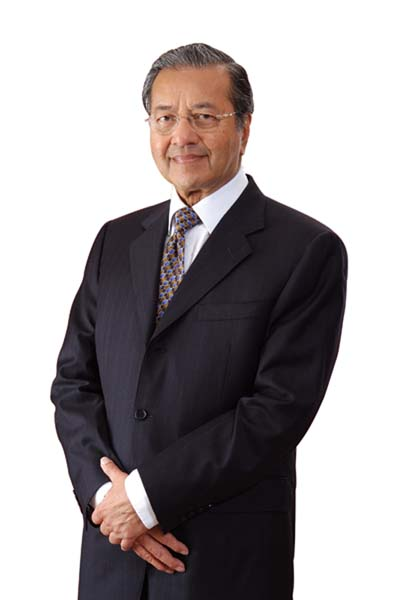 tun dr mahathir bin mohamad essay Tun dr mahathir bin mohamad essay example  - studymoosecom tun dr mahathir bin mohamad was the fourth prime minister of malaysia he held the post for 22 years from 1981 to 2003, being malaysias longest-serving.