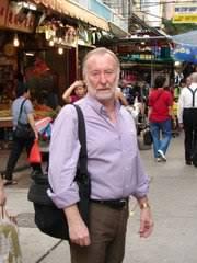 Image result for john berthelsen asia sentinel