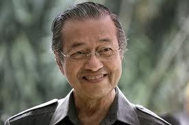 Mahathir the Mamak