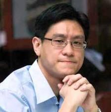 Zairil Khir Johari, CEO, Penang Institute