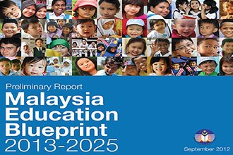 Malaysias new education blue print din merican the malaysian deputy malvernweather Images