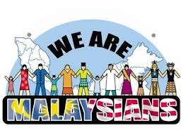 we must be proud to be a malaysian That we must claim ownership of this land and through that open ourselves to the beauty of belonging to a rare country that truly embrace differences this is the only home we have and want so today when our new malaysian finance minister said what he said, it sounded like a dawn of a new day.