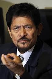 MNLF leader Nur Misuari