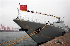 Chinese Naval Power