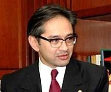 Dr Marty Natalegawa