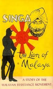 Lion of Malaya