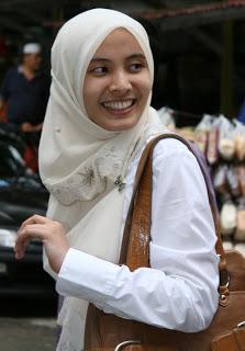 Nurul Izzah Anwar MP