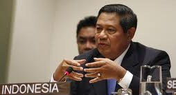 President SBY