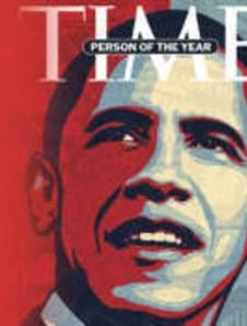 Time-Barack Obama