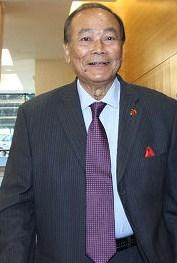 Tunku Aziz