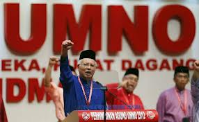 UMNO and Najib