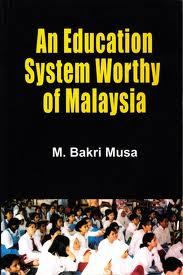 Bakri on Education