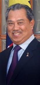 DPM of Malaysia