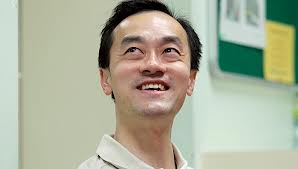 Dr Koh of PAP