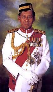 Duli Tuanku Sultan Kedah Darul Aman