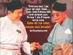 Mahathir and Tunku2