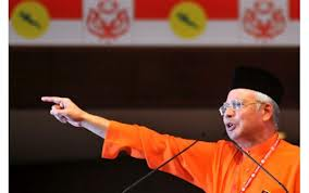 Najib-UMNO