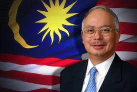 PM of Malaysia