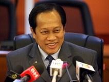 UMNO's Ahmad Maslan