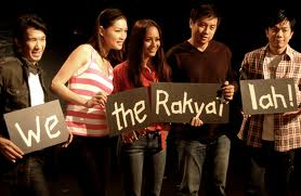 We the Rakyat
