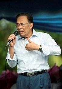 Anwar Ibrahim (recent)