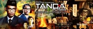Filem TandaPutra