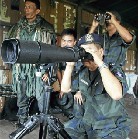 2013 Lahad Datu standoff