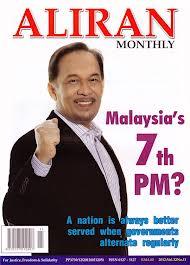 Malaysia's 7th PM