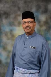 Ali Hamsa al-Mamak