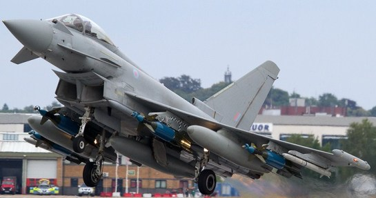 BAE-Systems-Typhoon-_fast air