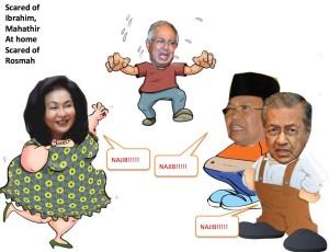 Chicjken Najib