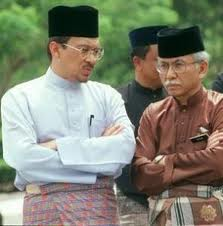 Daim and Anwar