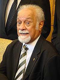 Karpal Singh
