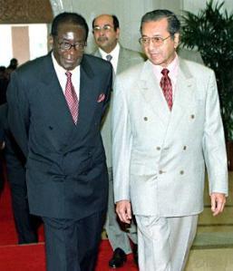Mahathir and Mugabe-2Ms