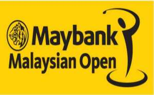 Maybank Malaysian Open Golf