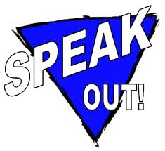 Speak Out