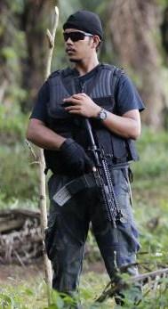 Vat69 Commando