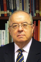 Ambassador John Malott